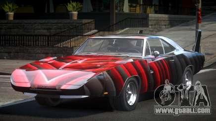 1973 Dodge Daytona S5 for GTA 4