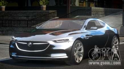 Buick Avista PSI-S for GTA 4