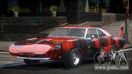 1973 Dodge Daytona S1 for GTA 4