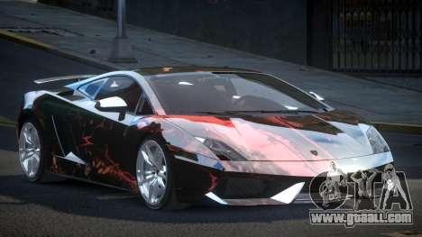 Lamborghini Gallardo SP-Q S8 for GTA 4