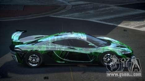 McLaren P1 GST Tuning S8 for GTA 4