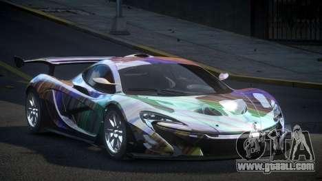 McLaren P1 GST Tuning S5 for GTA 4