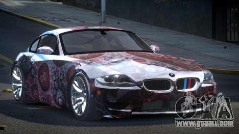 BMW Z4 U-Style S3 for GTA 4