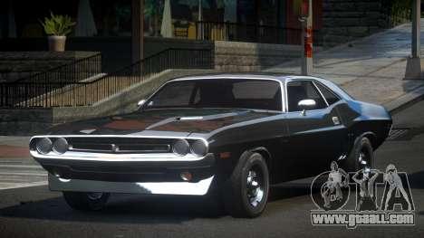 Dodge Challenger SP71 for GTA 4