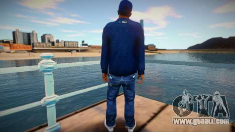 Wbdyg1 for GTA San Andreas