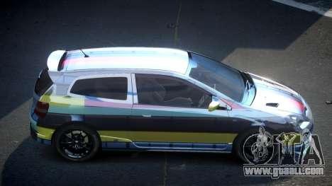 Honda Civic U-Style S1 for GTA 4