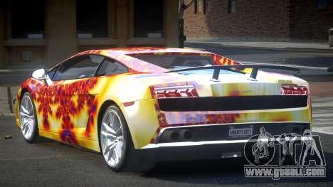 Lamborghini Gallardo SP-Q S3 for GTA 4