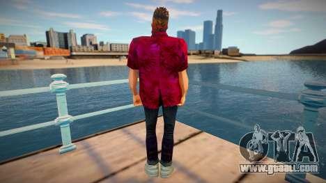 Kent Paul (Vice City) for GTA San Andreas