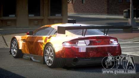 Aston Martin Vantage iSI-U S3 for GTA 4
