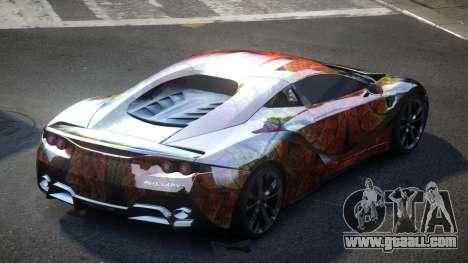 Arrinera Hussarya S10 for GTA 4