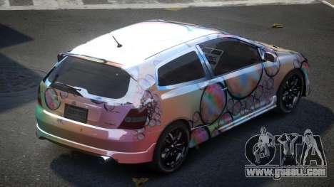 Honda Civic U-Style S3 for GTA 4