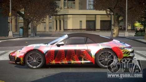Porsche Carrera ERS S1 for GTA 4