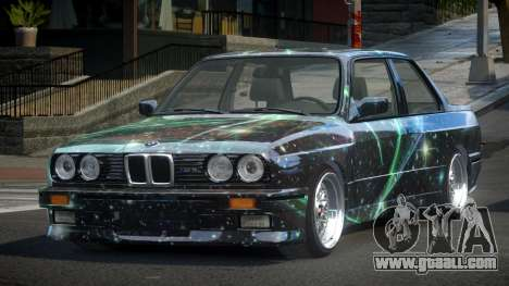 BMW M3 E30 iSI S9 for GTA 4