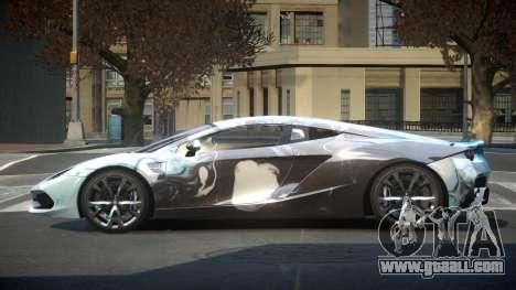 Arrinera Hussarya S9 for GTA 4