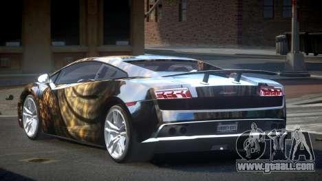 Lamborghini Gallardo SP-Q S1 for GTA 4