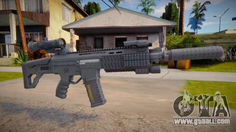 LK-05 for GTA San Andreas