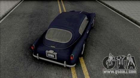 Aston Martin DB2 1955 for GTA San Andreas