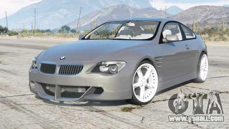 AC Schnitzer ACS6 coupe (E63) 2005〡add-on v1.1