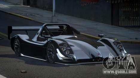 Radical SR8 GII for GTA 4