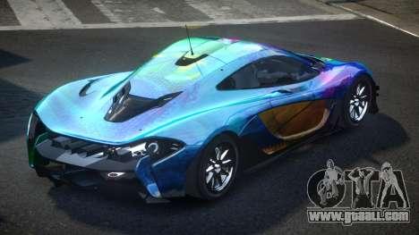 McLaren P1 GST Tuning S3 for GTA 4