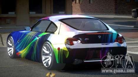 BMW Z4 U-Style S10 for GTA 4