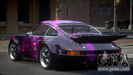Porsche 911 GS U-Style S1 for GTA 4