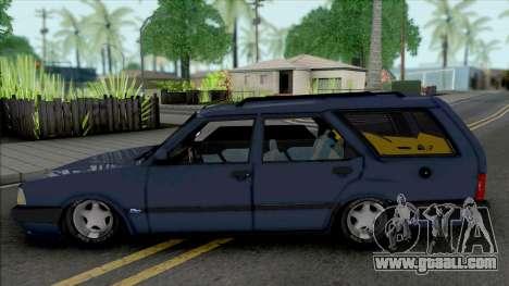 Tofas Kartal SLX 1.6 [IVF] for GTA San Andreas