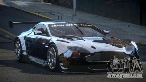 Aston Martin Vantage iSI-U S8 for GTA 4