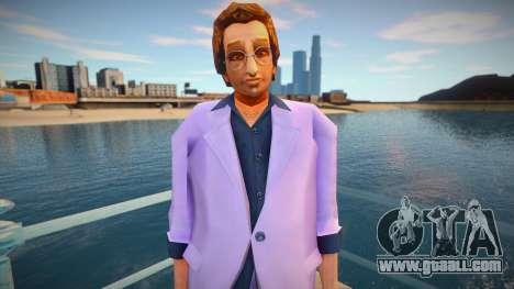 Ken Rosenberg (Vice City) for GTA San Andreas