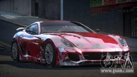 Ferrari 599 BS-U-Style S9 for GTA 4