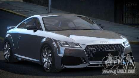 Audi TT U-Style for GTA 4