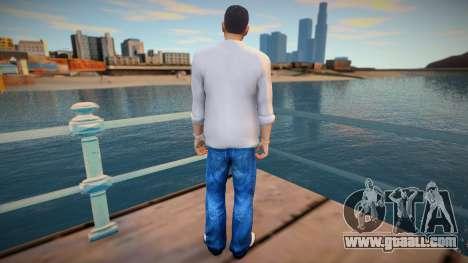 WitemyRi for GTA San Andreas