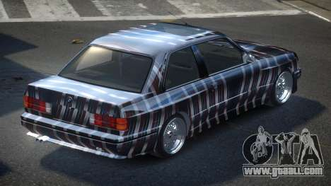 BMW M3 E30 iSI S5 for GTA 4