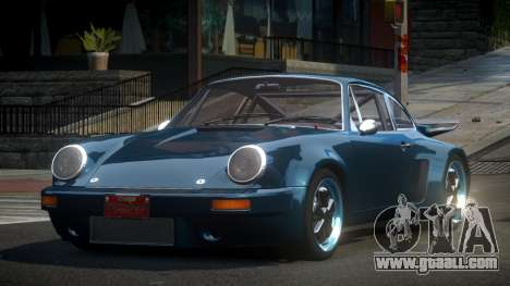 Porsche 911 GS U-Style for GTA 4