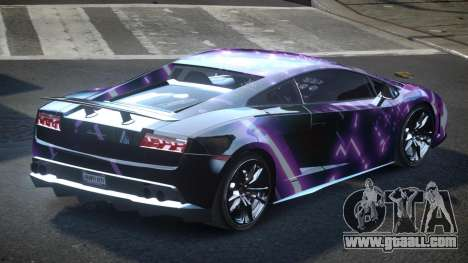 Lamborghini Gallardo SP-Q S5 for GTA 4