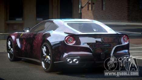 Ferrari F12 BS Berlinetta S1 for GTA 4