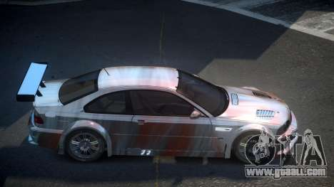 BMW M3 E46 PSI Tuning S6 for GTA 4
