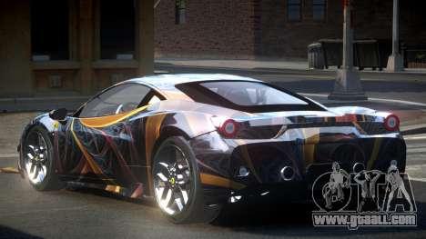 Ferrari 458 SP U-Style S7 for GTA 4