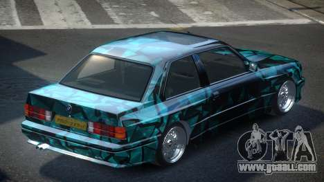 BMW M3 E30 iSI S6 for GTA 4
