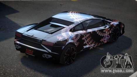 Lamborghini Gallardo IRS S1 for GTA 4