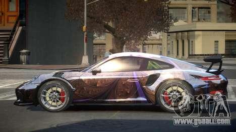 Porsche 911 BS GT3 S6 for GTA 4