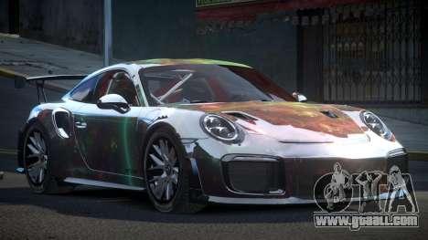 Porsche 911 GS GT2 S7 for GTA 4
