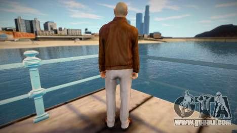 MAFFB HD for GTA San Andreas