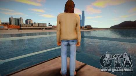 Triada from GTA V v5 for GTA San Andreas