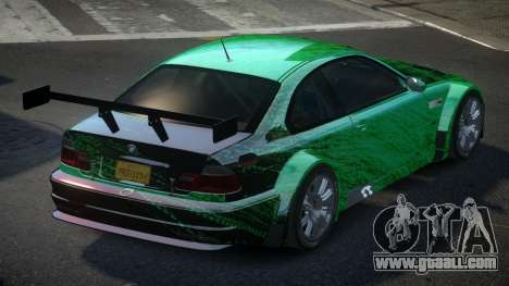 BMW M3 E46 PSI Tuning S5 for GTA 4
