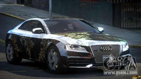 Audi RS5 BS-U S4 for GTA 4