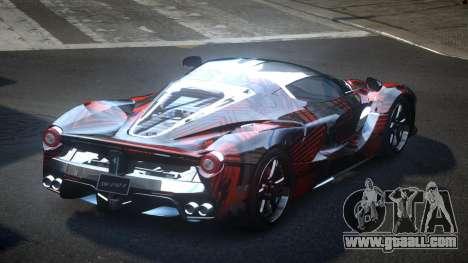 Ferrari LaFerrari US S1 for GTA 4