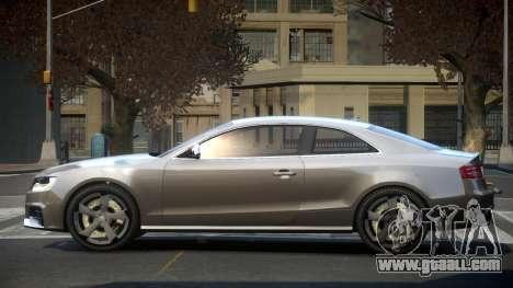 Audi RS5 BS-U for GTA 4