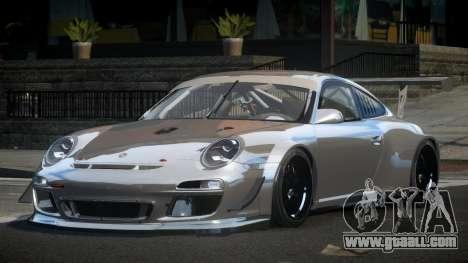 Porsche 911 PSI R-Tuning for GTA 4