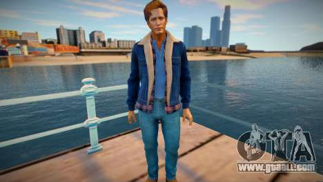 Tommy Jarvis for GTA San Andreas